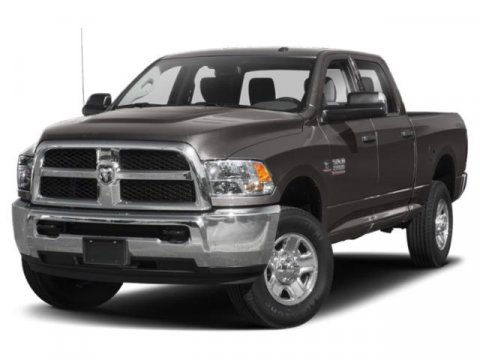 2018 Ram 3500 - picture 1