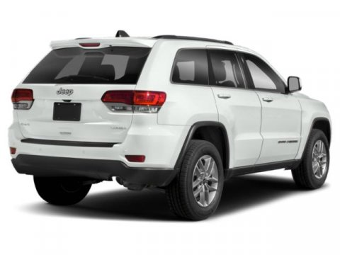 2020 Jeep Grand Cherokee - picture 16