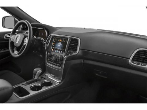 2020 Jeep Grand Cherokee - picture 2