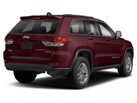 2020 Jeep Grand Cherokee - picture 19