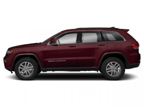 2020 Jeep Grand Cherokee - picture 18