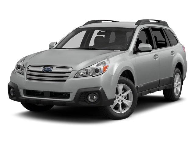 Pre-Owned 2013 Subaru Outback