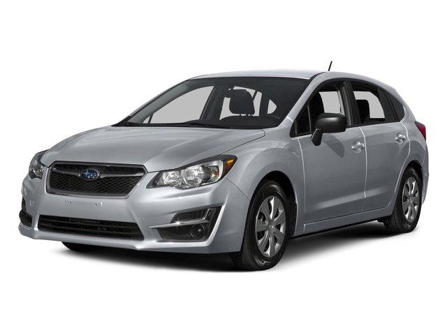 Pre-Owned 2015 Subaru Impreza Wagon