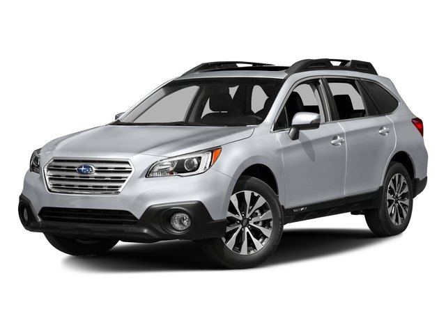 Pre-Owned 2016 Subaru Outback