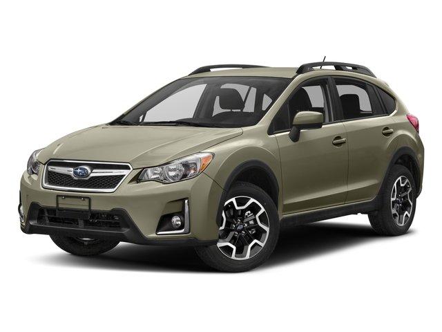 Pre-Owned 2017 Subaru Crosstrek