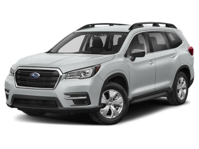 Pre-Owned 2019 Subaru Ascent