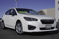 Used 2018 Subaru Impreza 2.0i 5-door CVT