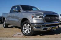 Used 2019 Ram 1500 Laramie 4x4 Quad Cab 6'4 Box