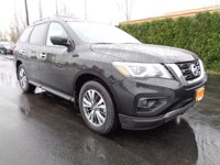 New-2017-Nissan-Pathfinder-4x4-SL