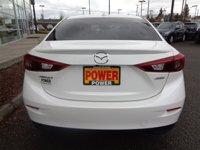 Used 2015 Mazda Mazda3 4dr Sdn Auto s Grand Touring