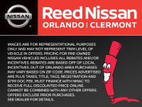 Used 2018 Nissan Rogue in Clermont, FL