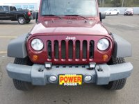 Used 2010 Jeep Wrangler 4WD 2dr Rubicon