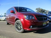 New-2017-Dodge-Grand-Caravan-SXT-Wagon