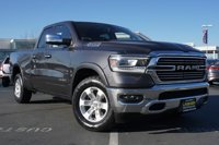 Used 2019 Ram 1500 Laramie 4x2 Quad Cab 6'4 Box