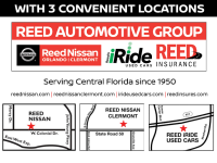 Used 2018 Nissan Pathfinder in Orlando, FL