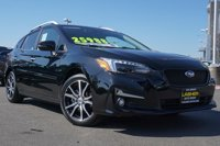 Used 2019 Subaru Impreza 2.0i Limited 5-door CVT