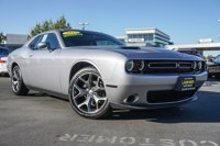 Used 2017 Dodge Challenger SXT Coupe