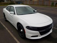 New 2016 Dodge Charger 4dr Sdn Police RWD