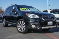 Used 2017 Subaru Outback 3.6R Touring