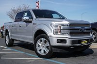 Used 2019 Ford F-150 Platinum
