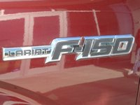 Used 2010 Ford F-150 4WD SuperCrew 145 Lariat