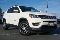 Used 2018 Jeep Compass Latitude w-Sun-Wheel Pkg FWD