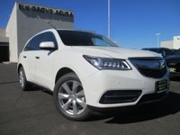 New-2016-Acura-MDX-FWD-4dr-w-Advance