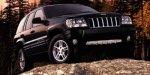 Used 2004 Jeep Grand Cherokee 4dr Laredo 4WD