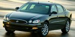 Used 2005 Buick LaCrosse 4dr Sdn CXL
