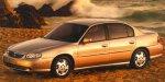 Used 1998 Chevrolet Malibu 4dr Sdn
