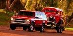 Used 1999 Chevrolet Suburban 2500 4WD