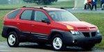 Used 2001 Pontiac Aztek 4dr All Purpose FWD GT