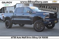 2020 Chevrolet Silverado1500