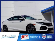 2019 Honda Civic Si Coupe Si