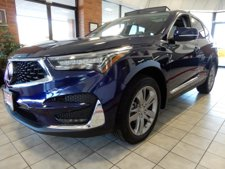 2020 Acura RDX Advance Package AWD