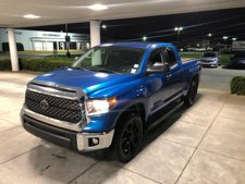 2018 Toyota Tundra SR5 Double Cab 6.5' Bed 4.6L