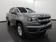 "2020 Chevrolet Colorado 2WD Crew Cab 128"" LT"