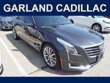 2017 Cadillac CT6 Luxury RWD