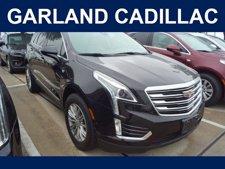 2018 Cadillac XT5 Luxury FWD