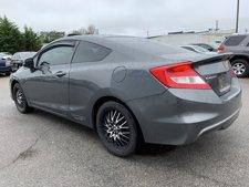 2013 Honda Civic Coupe Si