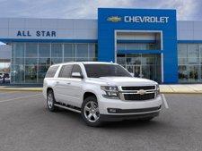 2020 Chevrolet Suburban 2WD 4dr LT