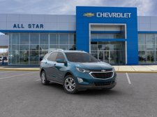 2020 Chevrolet Equinox FWD 4dr LT w/2LT