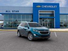 2019 Chevrolet Equinox FWD 4dr LT w/3LT