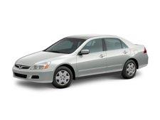 2007 Honda Accord Sedan LX