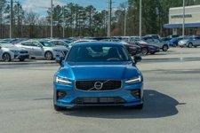 2020 Volvo S60 R-Design