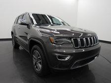 2019 Jeep Grand Cherokee Limited 4x2