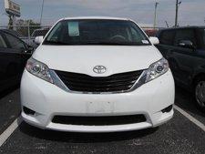 2014 Toyota Sienna LE