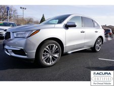 2019 Acura MDX 3.5L Technology Package AWD