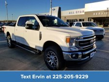 2020 Ford Super Duty F-250 SRW LARIAT 4WD Crew Cab 6.75' Box