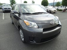 2014 Scion xD 5DR HB AT